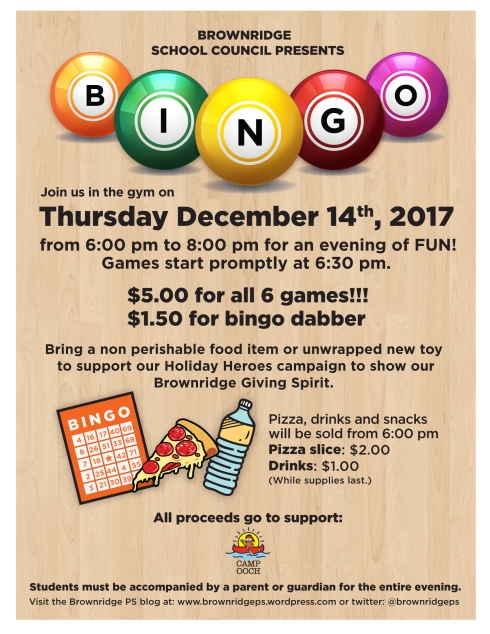 Brownridge_Bingo poster 2017 FIN3 copy