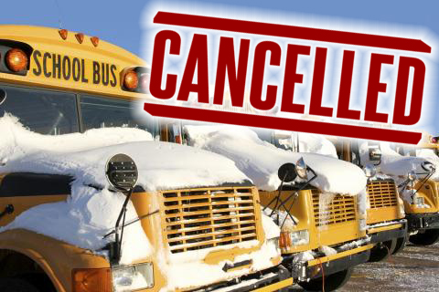Busses-Cancelled