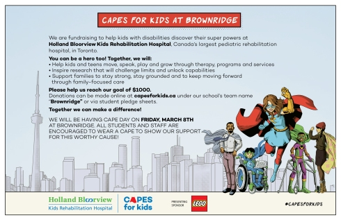 Capes for Kids - Brownridge-17x11